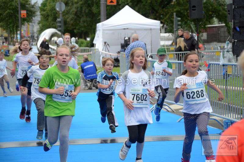 Bambini-Lauf 2016
