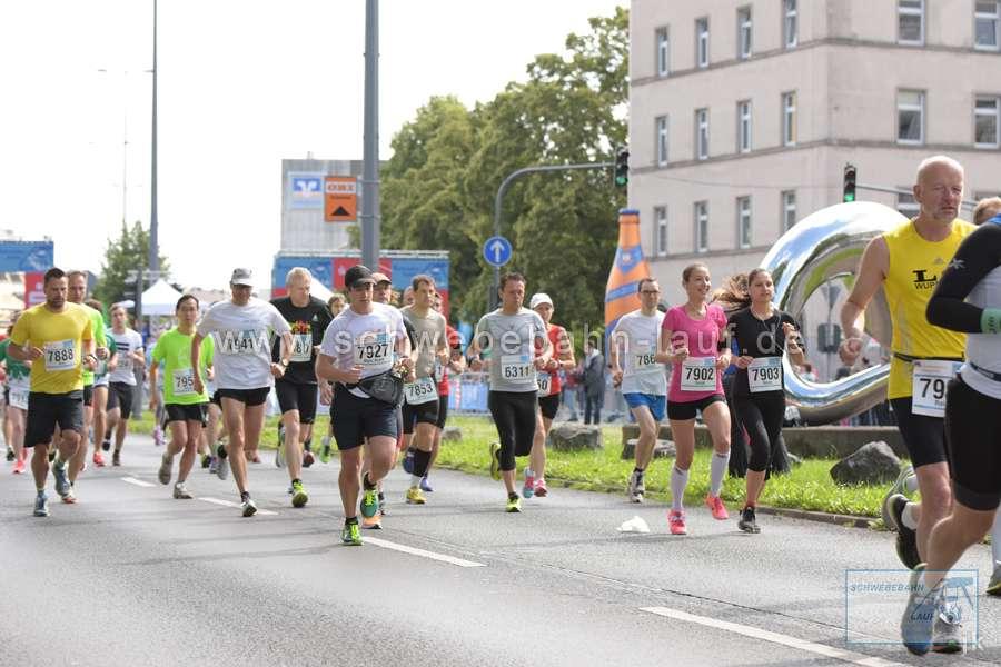 Halbmarathon 2016