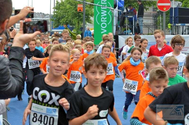 Schüler-Lauf 2017