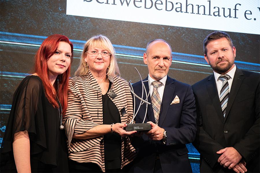 Wuppertaler Wirtschaftspreis 2019