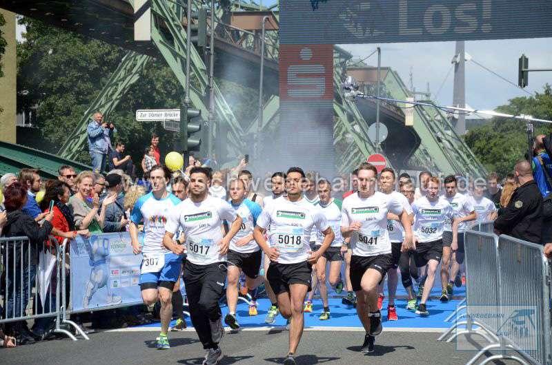 5km Lauf 2016